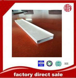 Heat Insulation Aluminium Profile for-Hotel-Furniture-Material pictures & photos