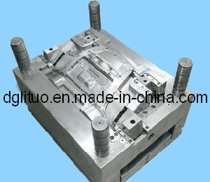 Aluminium Die Casting Mould / Die Casting LED Housing pictures & photos