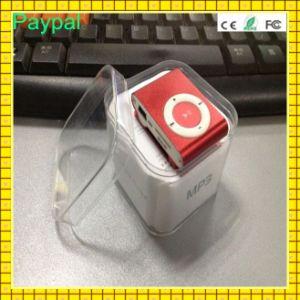 High Quality Digital Player Clip Mini MP3 (gc-m002) pictures & photos