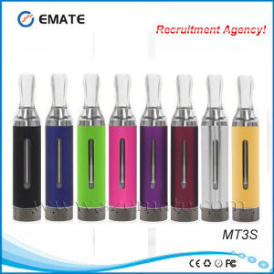 Lmt 3.0ml Huge Vapor Mt3s Atomizer, Vaporizer