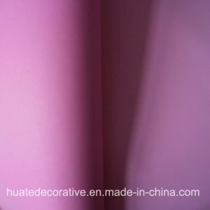 New Solid Color Printed Paper for Furniture, MDF, Laminate, Plywood pictures & photos