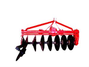 Driven Disc Plough 1lyq-322/1lyq-422/1lyq-522/1lyq-622/1lyq-722/1lyq-8221lyq-922 pictures & photos
