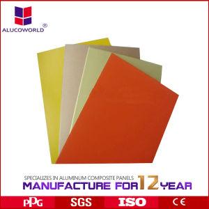 Eco-Friendly Aluminum Composite Sheet (ALK-C165) pictures & photos
