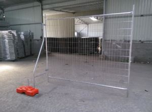 High Quality Temporary Fence Panels Australia Standard pictures & photos