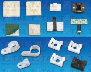 Nylon Cable Tie, Stainless Steel Cable Tie pictures & photos