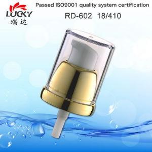 Aluminum Treatment Pump 18/410 with Cap pictures & photos