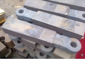 Jaw Crusher/ Impact Crusher Castings pictures & photos