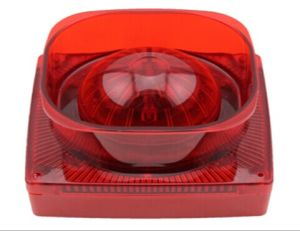 Red Color Fire Alarm Accessories Sounder/Siren Ta-439 pictures & photos