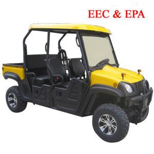 600CC UTV with EPA Certificate (GBT600UEL)