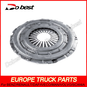 Heavy Truck Clutch Pressure Plate pictures & photos
