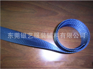 50mm/1.3mm High Strong Nylon Webbing for Indutrial Safety Belt pictures & photos