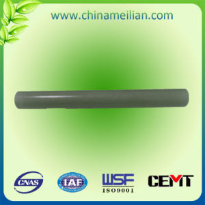 Epoxy Winding Tube Silicone Fiberglass Sleeve pictures & photos