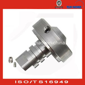 Precision OEM Stainless Steel Parts
