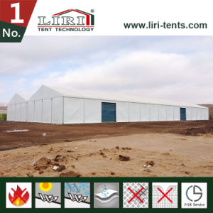 High Quality Big Tent Economic Industrial Tent Warehouse Tent pictures & photos