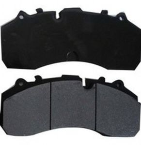 Ts16949 Certificate Approved Car Brake Pads pictures & photos