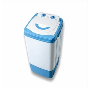 Single-Tub Smile Top Load Washing Machine for Washer 7kg Clothes