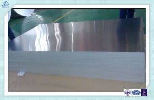 Aluminum/Aluminium Plate for Decorative Panel