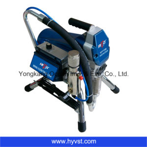 Hyvst Electric High Pressure Airless Paint Sprayer Spt490 pictures & photos