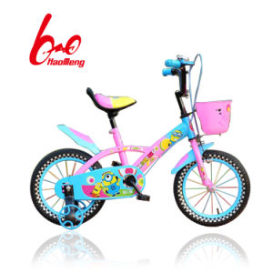 12′ 14′ 16′ Kids Bicycle for 3 Year Old Children pictures & photos