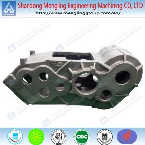Ductile Iron Metal Casting for Machine Part