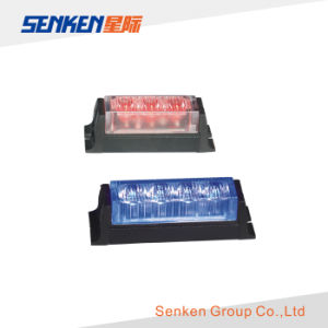 Reliable Performance Wide View Angles Permanent LED Light pictures & photos
