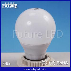 E27 B22 E14 4W Global LED Bulbs/LED Filament Bulb pictures & photos