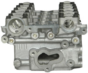 Cylinder Head for JAC Refine G4JS 4GA1 (22100-38410) pictures & photos