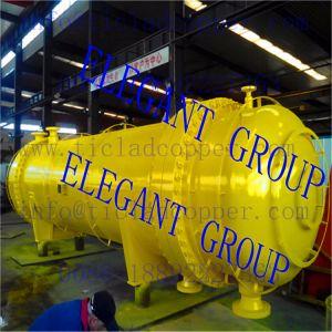 Steel Sheel Tube Heat Exchanger pictures & photos