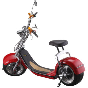 Fashion Design Powerful Cheap Price Electric Mobility Scooter & E-Scooter for Adults pictures & photos