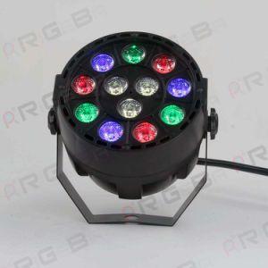 Eurolite Stage Party Disco DJ Effect 12X1w RGBW LED PAR Can Light pictures & photos