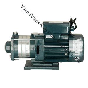 Horizontal Multistage Stainless Steel Pump (MH205T)
