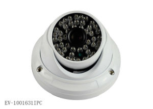 Outdoor 1MP 720p CCTV Camera Night IP Camera pictures & photos