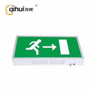 2017 Hot Sale Fire Emergency Exit Sign Light