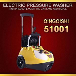 Ce, BSCI, ISO Electric High Pressure Car Wash Machine Equipment