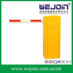 Wejoin Parking System Barrier Gate with 110V/220V pictures & photos