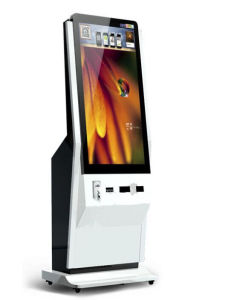 47 Inch LCD Wechat Advertising Machine pictures & photos