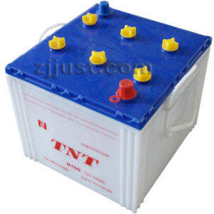 6tn100 Auto Sealed Lead Acid Storage Car Battery pictures & photos