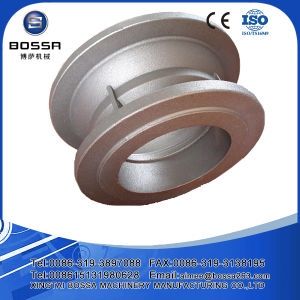 Steel Casting Parts Investment Casting with OEM Service pictures & photos
