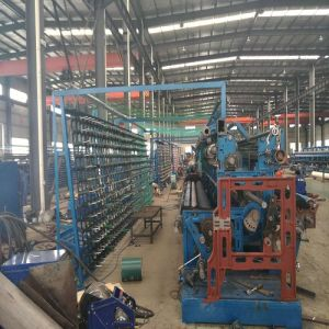 High Quality Single Knot Fishing Net Machine pictures & photos