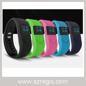 Heart Rate Smart Watch Bracelet Support Android and Ios pictures & photos