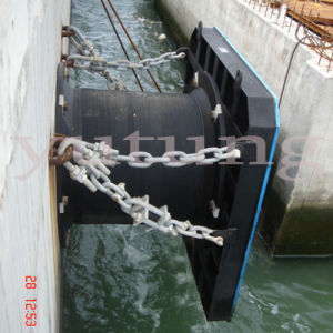 Fender Cell for Port Dock Project Construction 500h, 630h pictures & photos