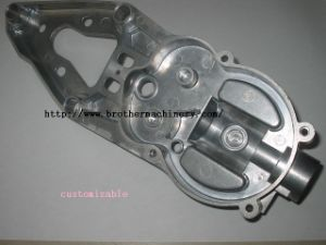 Customizable Aluminum Casting Part with Precise Processing