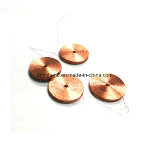 New Hot Sale Customized Copper Induction Coil for Solar Energy Swing Coil pictures & photos