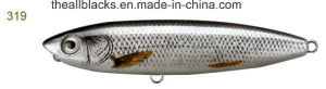 Fishing Lure-Hard Lure-New Product-Bright Bait-Fishing Bait-Fishing Tackels-PE100 pictures & photos