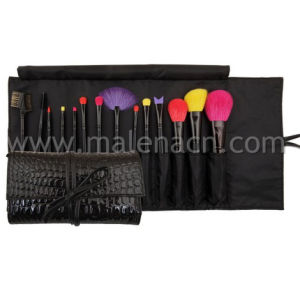 Private Label14PCS Makeup Cosmetic Brush by China Manufacturer pictures & photos