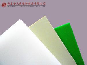 PP Polypropylene Rigid Plastic Sheets Manufacture for Enquipment pictures & photos