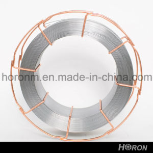 No Copper Coated Welding Wire Er70s-6, Sg2/G3si1, Sg3 (1.0 mm) pictures & photos