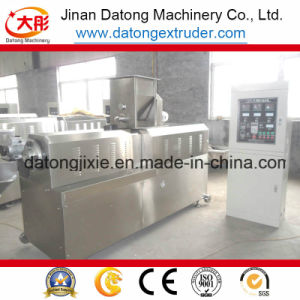 Breakfast Cereal Snacks Food Processing Line pictures & photos
