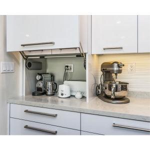 Cocina Armario Kok Skap Mobler Lack Bra Kvalitet Modern Kitchen Cabinet 2016 Hot Sales High Gloss Lacquer Kitchen Furniture Cocina pictures & photos