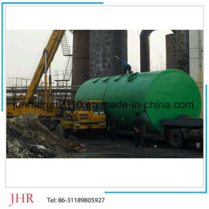 High Purification Efficiency Fume Purification Tower pictures & photos